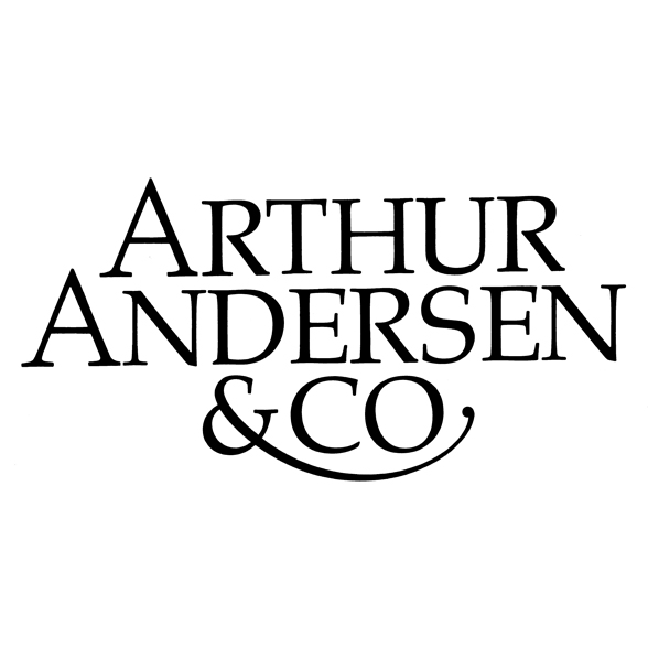 arthur andersen organizational architecture Arthur andersen, based in chicago, is an accounting firm providing services in assurance, taxation, corporate finance, and more arthur andersen works within the industries such as energy and utilities, financial services, government, pharmaceuticals, biomedical and health services, products.